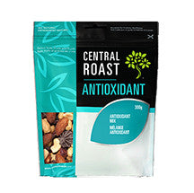 Central Roast Snack Mixes Antioxidant