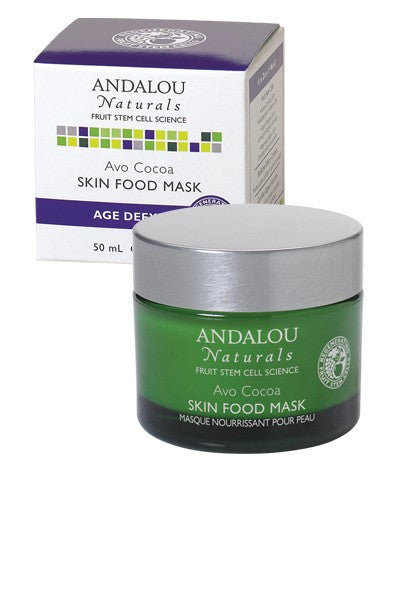 Andalou Age Defying Skin Care