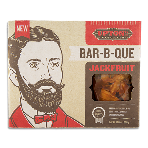 Upton's Jack Fruit Bar-B-Que 200g