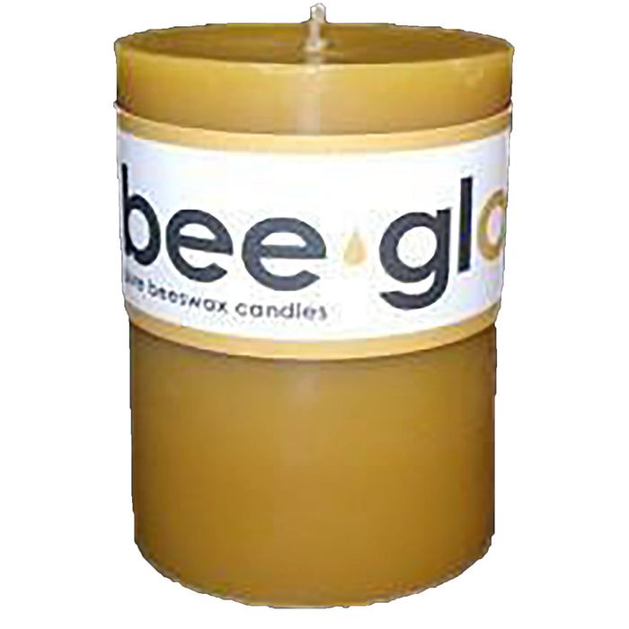 Bee Glo Smooth Pillar 3x4