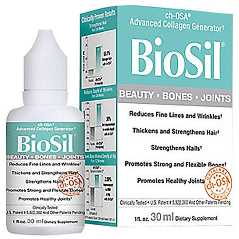 30ml BioSil™ ch-OSA Advanced Collagen Generator