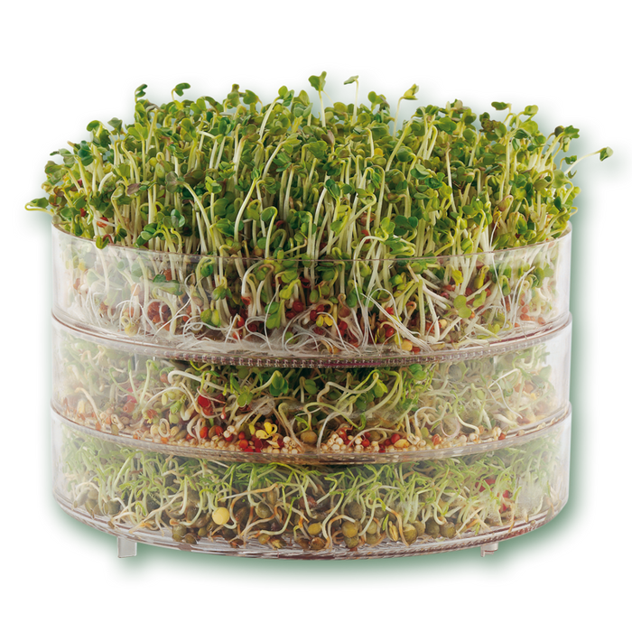 BioSnacky Sprouting Tray