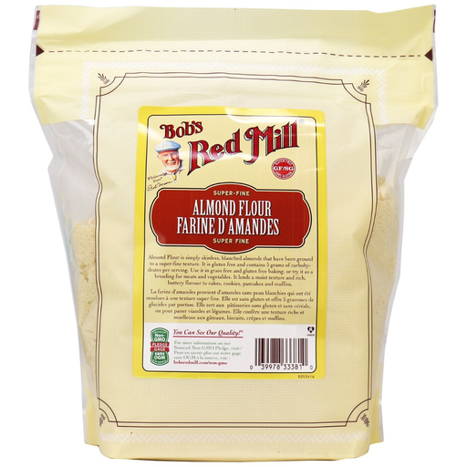 Bob's Red Mill Super Fine Almond Flour