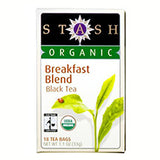 Stash Organic Tea
