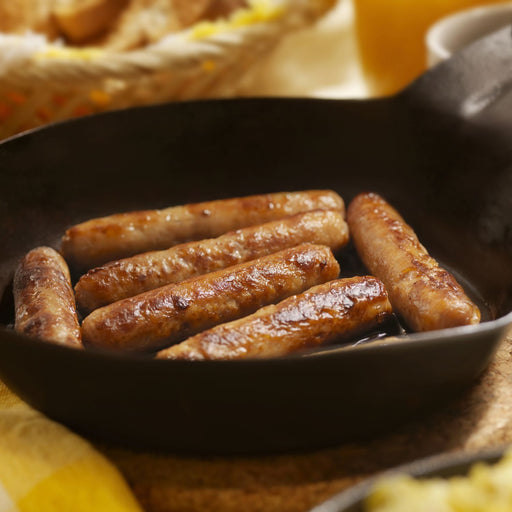 Rheintal GF Breakfast Sausages 360g