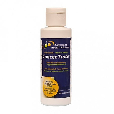 Anderson's Health Solutions Concentrace 60ml