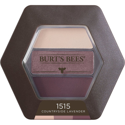 Burt's Bees Countryside Lavender Eye Shadow with Bamboo