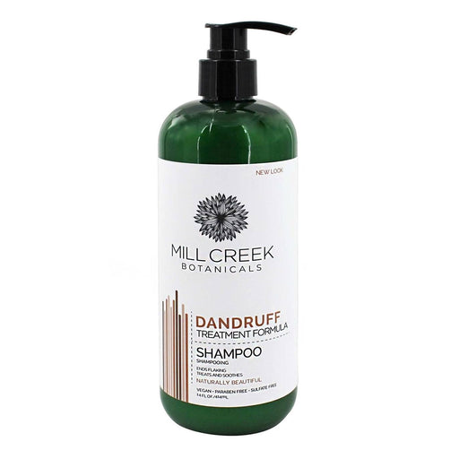 Mill Creek Dandruff Shampoo 414ml