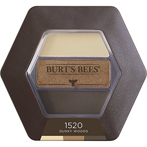 Burt's Bees Dusky Woods Eye Shadow with Bamboo