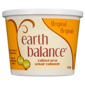 Earth Balance Buttery Spread 1.3kg
