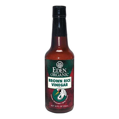 Eden Organics Brown Rice Vinegar