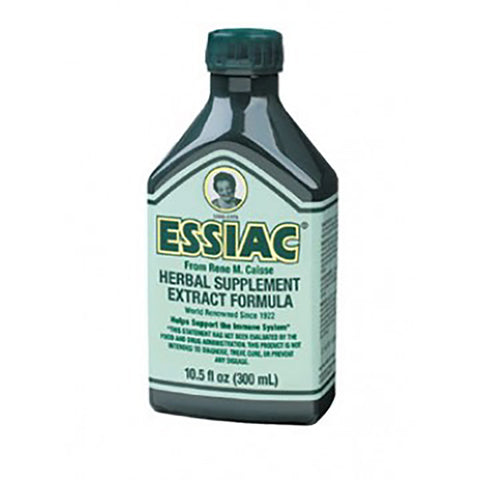 Essiac Liquid Herbal Supplement 300ml