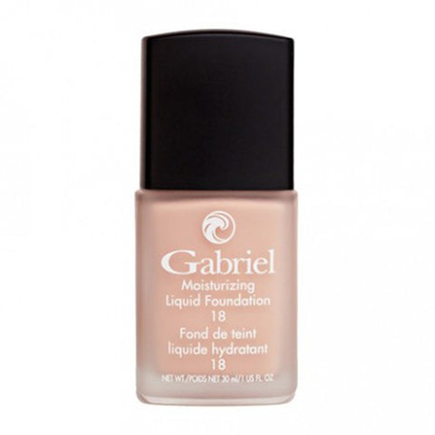 Gabriel Foundation Rose Beige