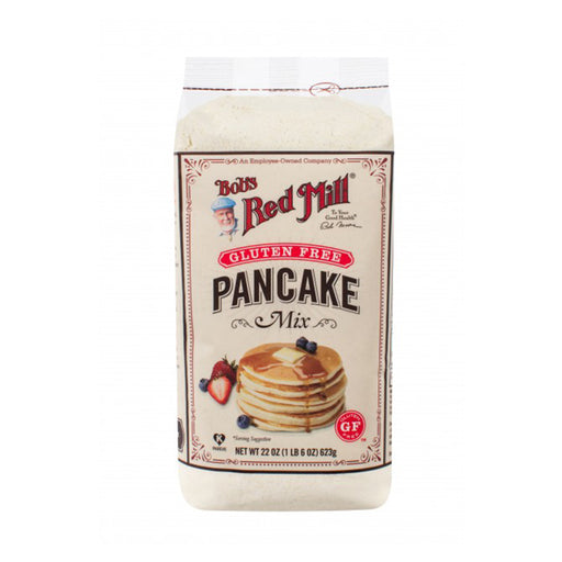 Bob's Red Mill Gluten Free Pancake Mix  680g