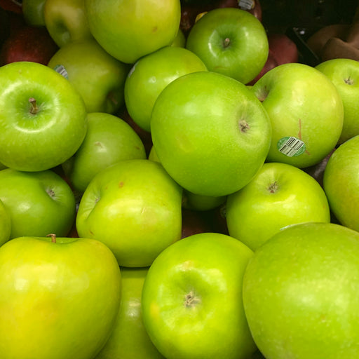 Organic Granny Smith Apple (Individual)