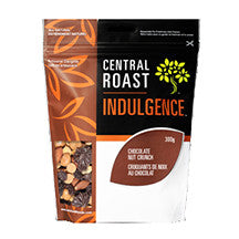Central Roast Snack Mixes - Indulgence