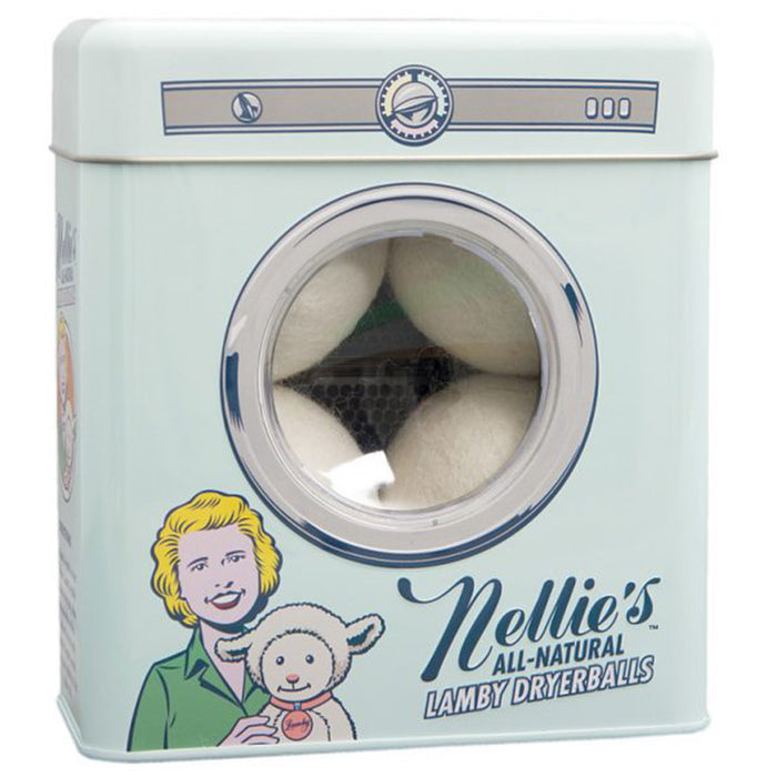 Nellie's All Natural Lamby Dryer Balls