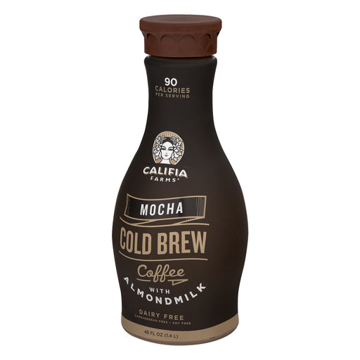Califia Mocha Cold Brew Coffee 1.4L