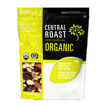 Central Roast Snack Mixes Organic