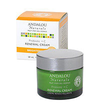 Andalou Brightening Skin Care