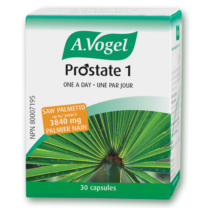 A Vogel Prostate 30caps