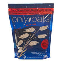 Only Oats Whole Grain Quick Oat Flakes