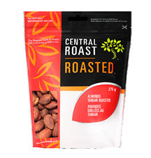 Central Roast Snack Mixes Roasted