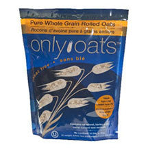 Only Oats Pure Whole Grain Rolled Oats
