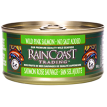 Raincoast Trading Salmon