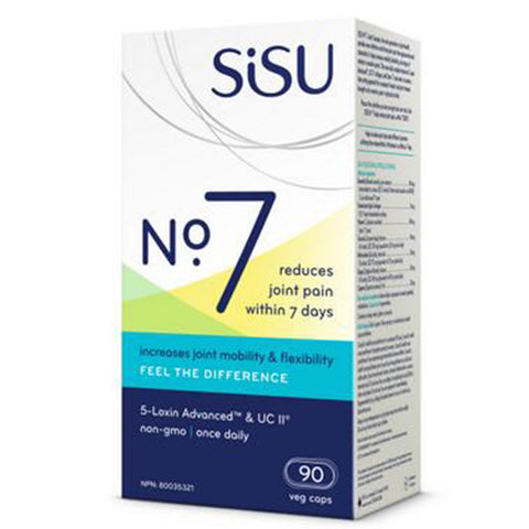 Sisu No.7 Joint Formula 90 caps