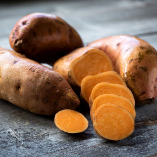 Organic Sweet Potato 1KG