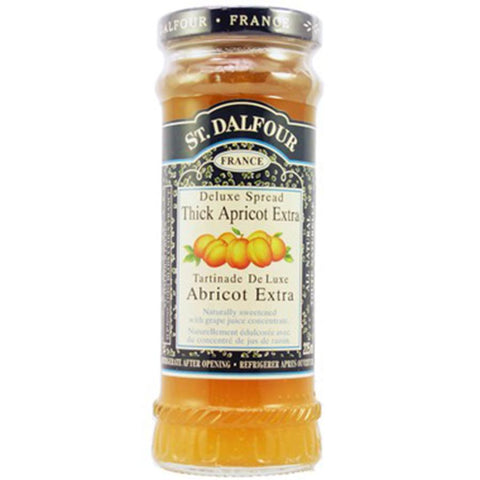 St-Dalfour Thick Apricot