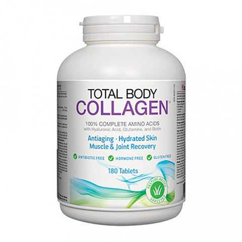 Total Body Collagen 180 Tabs