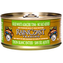 Raincoast Trading Tuna