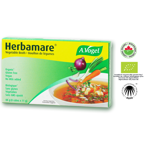 A. Vogel Herbamare Veggie Broth 88g