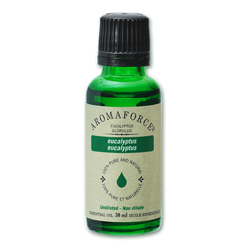 A Vogel Aromaforce Eucalyptus Essential Oil 30 ml