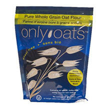 Only Oats Pure Whole Grain Oat Flour