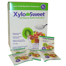 XyloSweet Xylitol Individual Packets