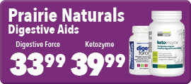 Garden of Life Probiotics and Enzymes