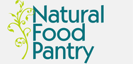 Natural Food Pantry Online Store