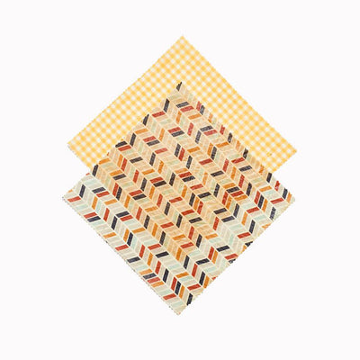 Kit Beeswax Wraps Large