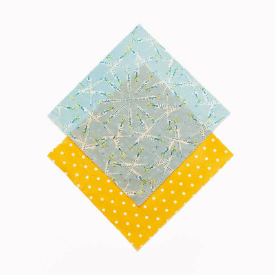 Kit Beeswax Wraps Medium