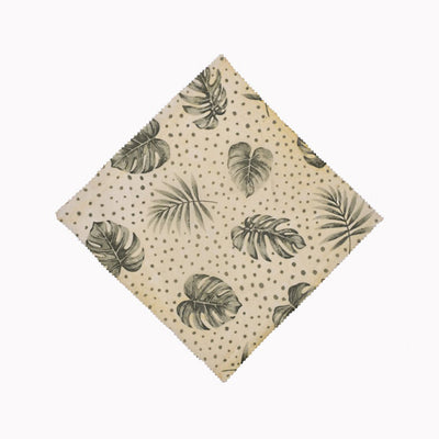 Kit Beeswax Wrap Single L