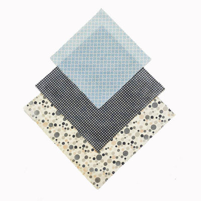 Kit Beeswax Wraps Trio