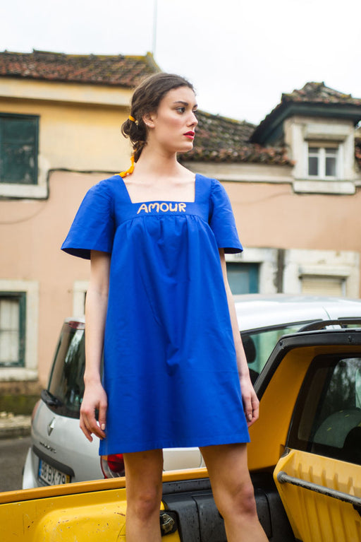 Amour Dress - Family Affairs