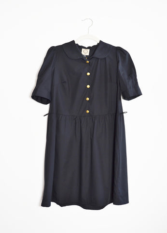 Midnight Voyage Dress - Family Affairs