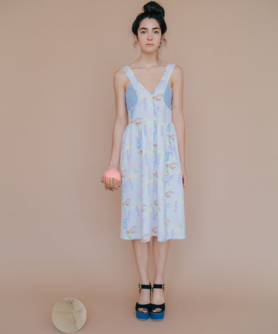 Fool for Love Dress - Family Affairs