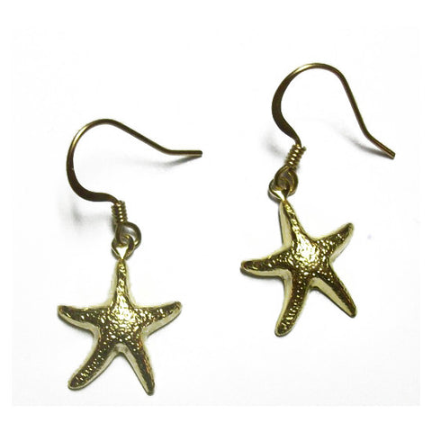 Starfish Earrings - Family Affairs