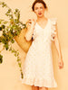 Tea For Tillerman white dress