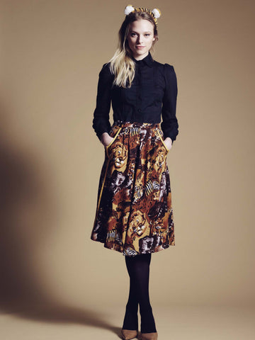 Margot Skirt - Family Affairs  - 1